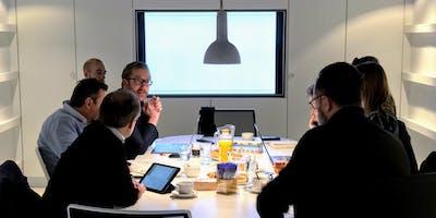 Adviessessies standontwerp MaterialDistrict Rotterdam 2019