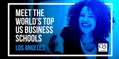 Los Angeles's Largest MBA & Professional Networking event!