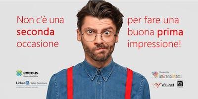 Corso Social Selling - LinkedIn a Bologna