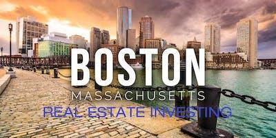 Wholesaling Real Estate in Boston MA - Webinar