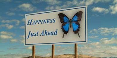 Experience your HAPPINESS....NOW
