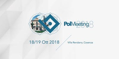PolMeeting 2018 - Posti Riservati