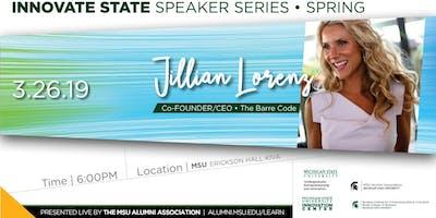 Innovate State, with Jillian Lorenz