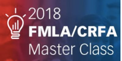 California: 2018 FMLA/CFRA Master Class - San Francisco (BLR)