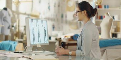 Dibujo Digital para Diseñadores de Moda