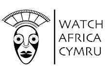 Watch-Africa Cymru: Wales African Film Festival:  logo