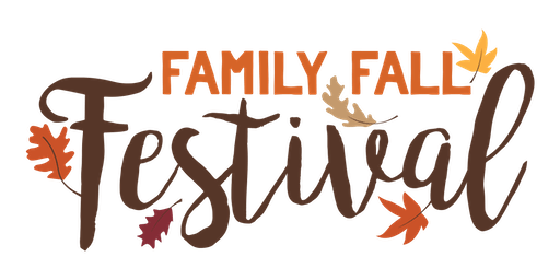 FAMILY FALL FESTIVAL (PARTICIPANT REGISTRATION)