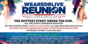 DownLoad the Official WeAreDRLive Party Guide  May...