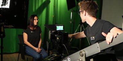 Hands on: Journalismus und Film/TV Produktion – Praxis-Workshop