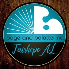 Page And Palette The Book Cellar Latte Da Cafe Events Eventbrite