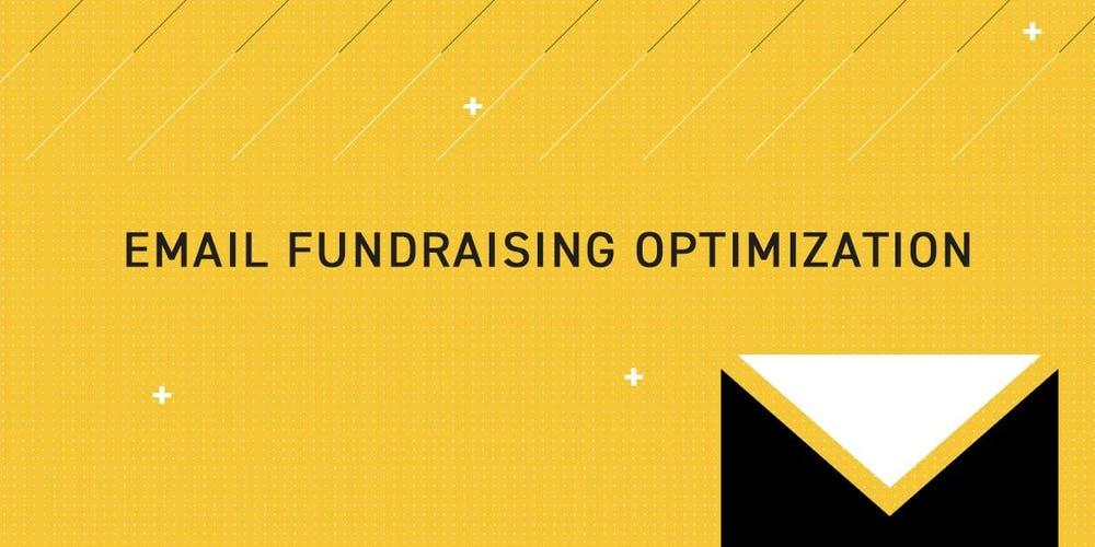 Email Fundraising Optimization Certification Workshop Tickets Thu