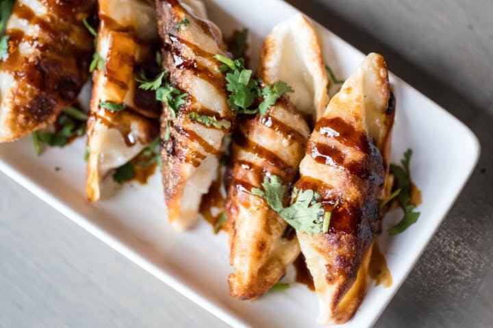 National Dumpling Day at urbanbelly