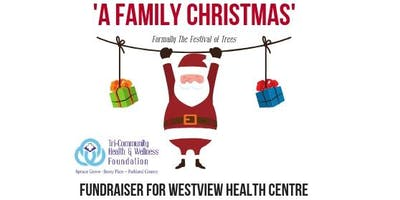 Breakfast with Santa - Supporting WestView Health Centre