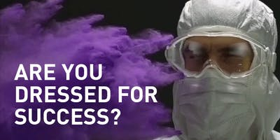 Are You Dressed For Success? (Lunch \