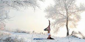 5 Tage Authentisches Yoga im 4*S Luxus Hotel,...