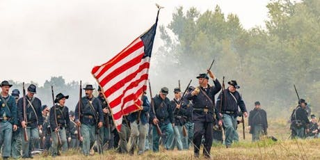 Zoar Civil War Reenactment tickets