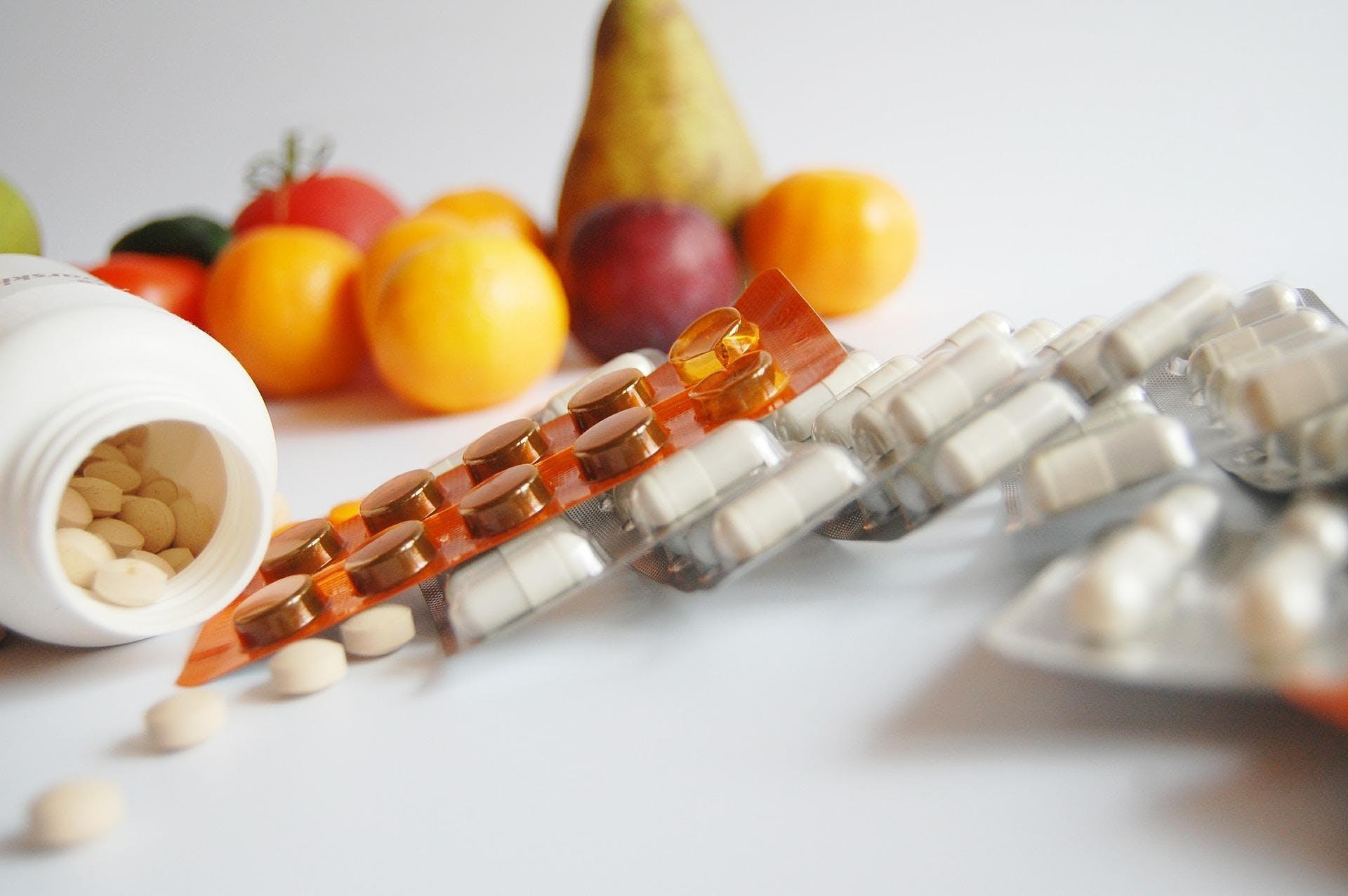 Café GEZIeN Barendrecht: medicatie #watpastbi