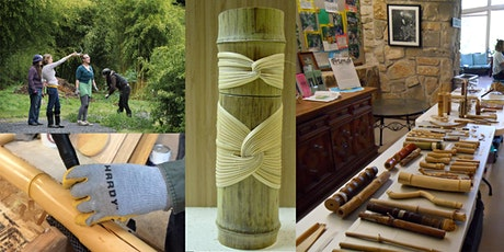 Harvest to Hand, Bamboo Basics From The Grove To The Studio tickets