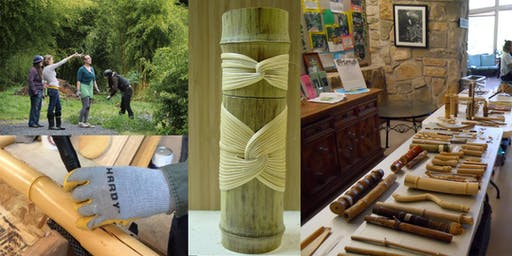 Harvest to Hand, Bamboo Basics From The Grove To The Studio