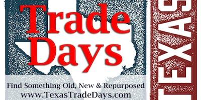 Texas Trade Days - Pasadena
