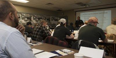 Arc Flash Safety Training-Fall 2019