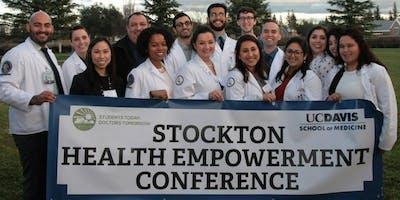 5th Annual Stockton Health Empowerment Conference (SHEC)