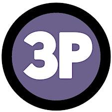 3P - Tres Pilares logo