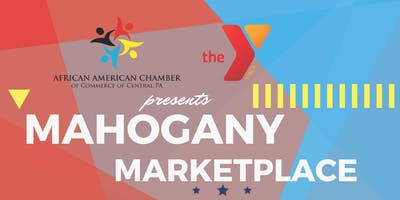 Mahogany Marketplace 2018  ***Small Business Saturday*** Vendor Registration