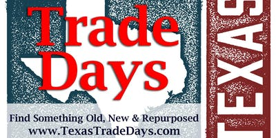 Texas Trade Days - Waller County