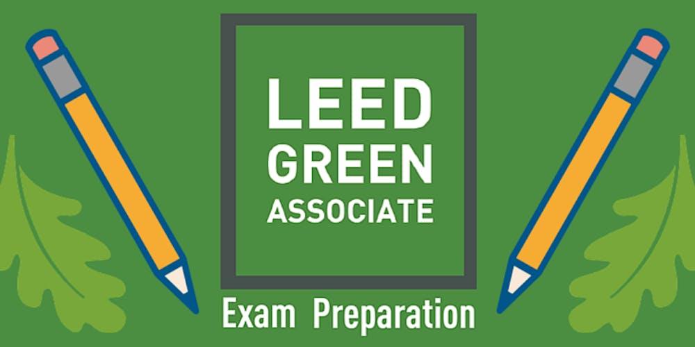 Leed Exam Prep Course Tickets Thu Dec 20 2018 At 730 Am Eventbrite
