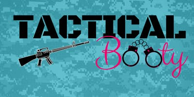 Tactical Booty | March