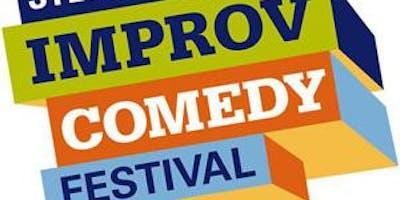 2019 SteelStacks Improv Comedy Festival