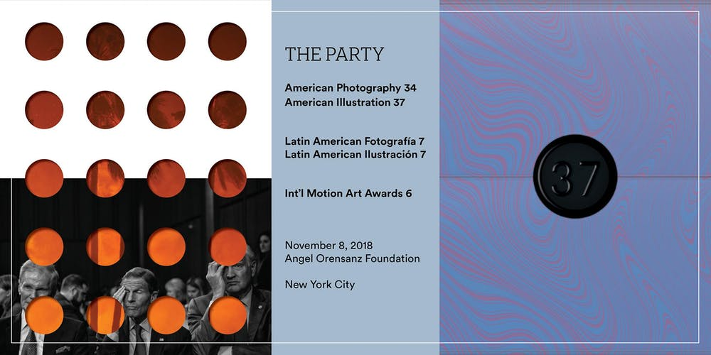 The Ai Ap Party 2018 Tickets Thu Nov 8 2018 At 700 Pm Eventbrite