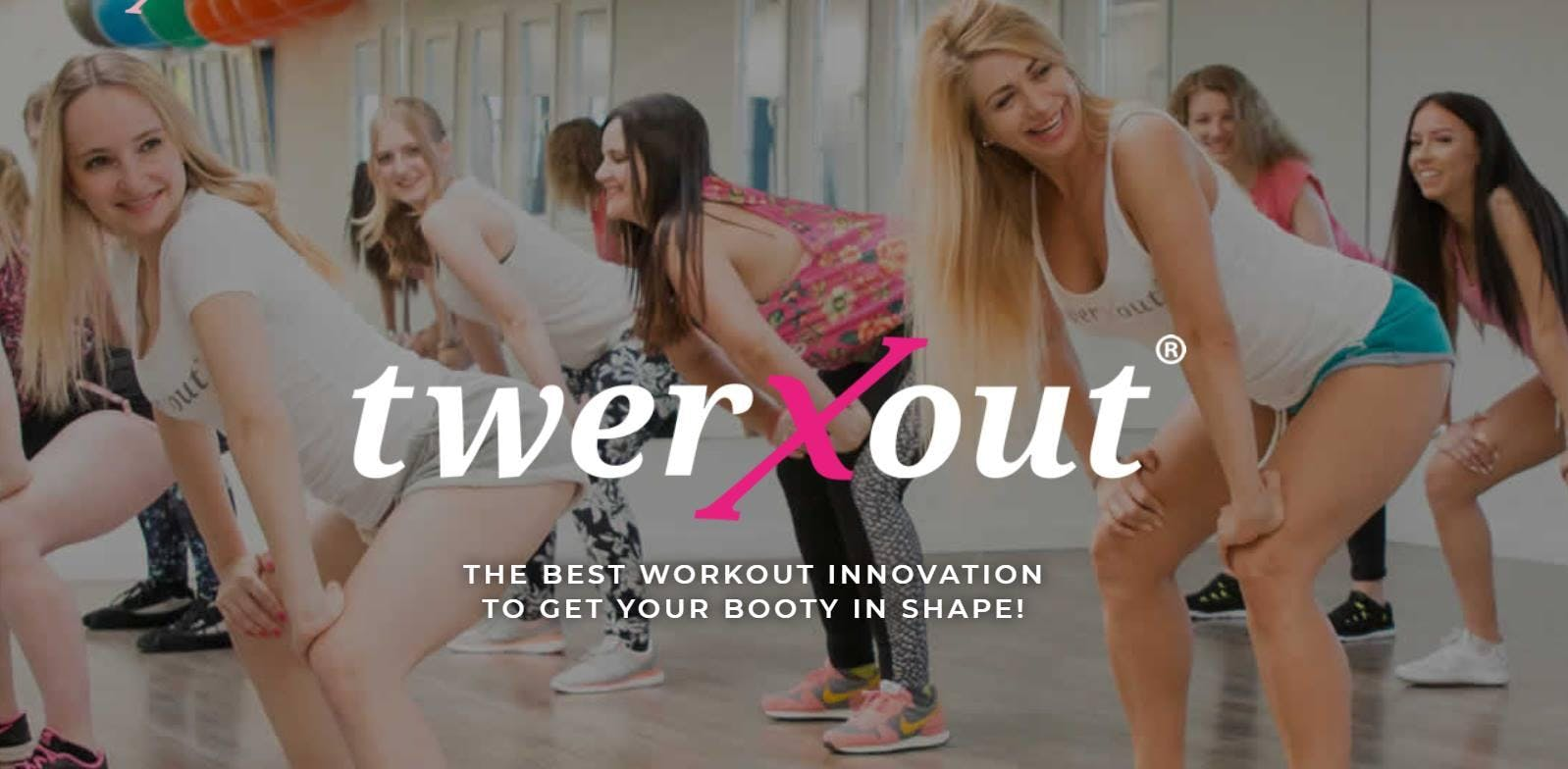 TwerXout Live @ New Motion Fitness