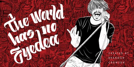 The World Has No Eyedea Birthday Screening with Special Guests tickets