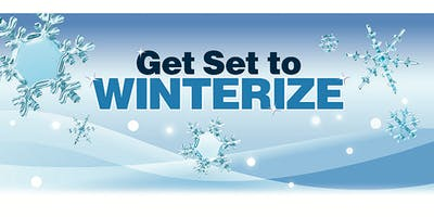 West Marine Riverhead Presents Winterizing your Outboard Motor