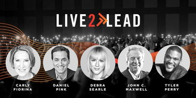 Live2Lead Chilliwack 2019