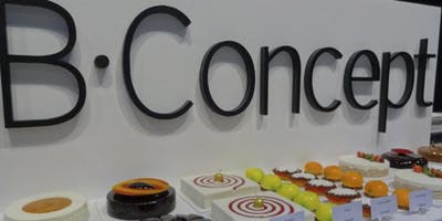 Jordi Bordas masterclass. Pastry course according to the B·Concept method.