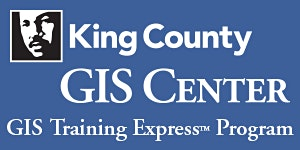 Intermediate GIS Concepts - May 22-24, 2019