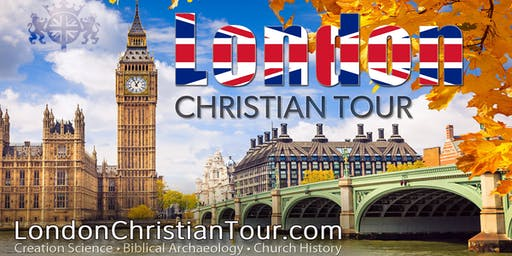 London Christian Tour