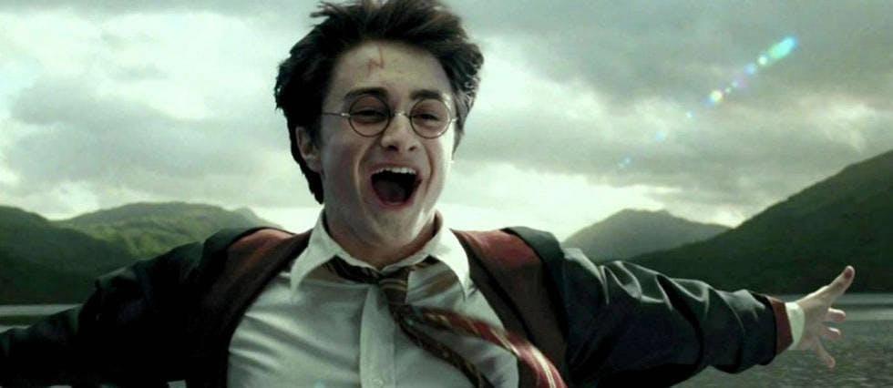 Board Room Trivia : Harry Potter! October 16,