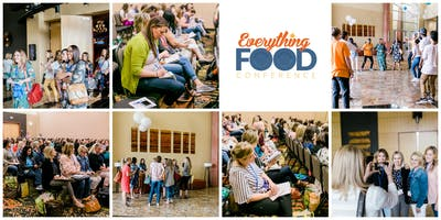 Everything Food Conference 2019