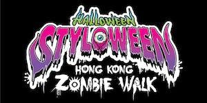Halloween Styloween Hong Kong Zombie Walk Corporate Onl...