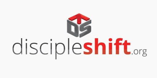 Discipleshift1  |  Post Falls, ID  |  June 19-20, 2019