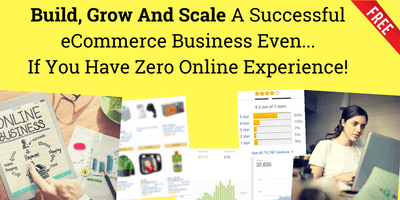 Build, Grow And Scale A Successful eCommerce Business...[Melbourne - Virtual Event]