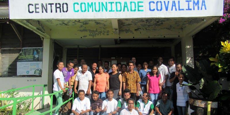 East Timor Friendship Visit Event image