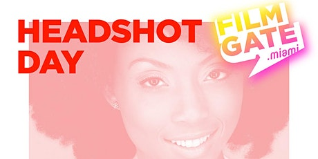 Headshot Day at the DMC tickets