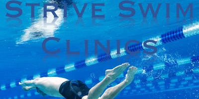 Strive Swim Clinic
