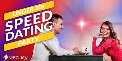 Under 30s Singles Party | Girls 20–27 | Guys 24–29 | Adelaide