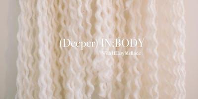 (Deeper) IN:body